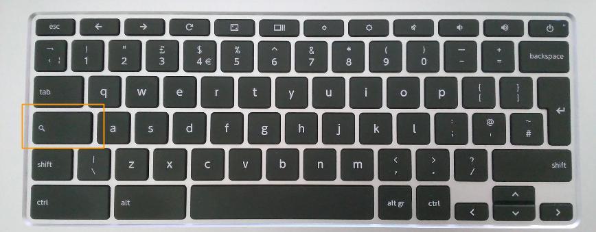 remap keyboard ubuntu 16.04
